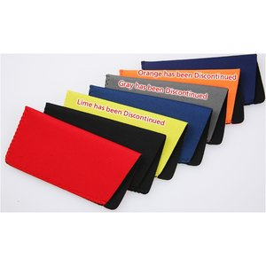 Neoprene Glasses Case Image 2 of 4