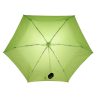 View Extra Image 3 of 4 of Mini Folding Umbrella with EVA Case - 37 inches Arc - 24 hr