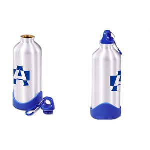 Aluminum Wave Bottle - 17 oz. Image 1 of 2
