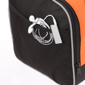 Sports Duffel Bag Image 1 of 4