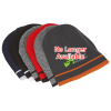 Double Stripe Knit Beanie Image 1 of 2