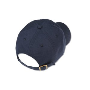 Brushed Cotton Twill Cap - Embroidered Image 2 of 2