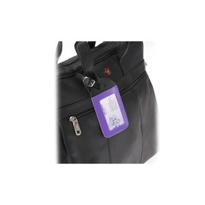 Tag Along Luggage Tag - Closeout Image 1 of 1