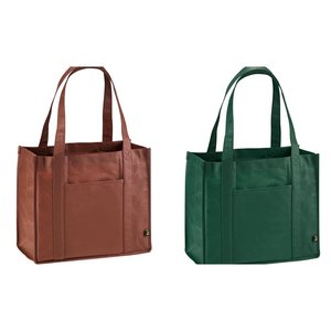 Compartment Tote - 12