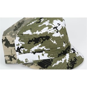Cadet Cap - Camouflage - Closeout Image 1 of 1
