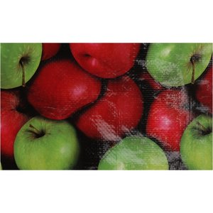 PhotoGraFX Grocery Tote - Apples Image 1 of 2
