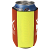 View Image 2 of 2 of Two-Tone Pocket Can Holder