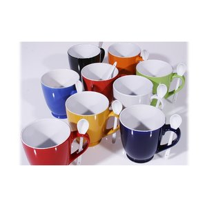 Spooner Mug - Colors - 20 oz. Image 1 of 1