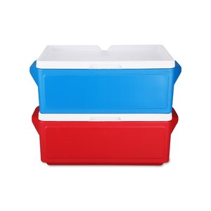 Coleman 25-Quart Party Stacker Cooler Image 1 of 2