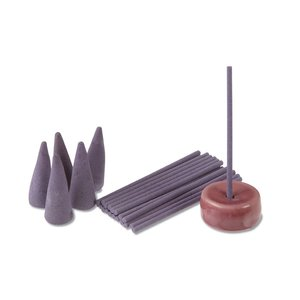 Aura Mini Incense Kit Image 2 of 2