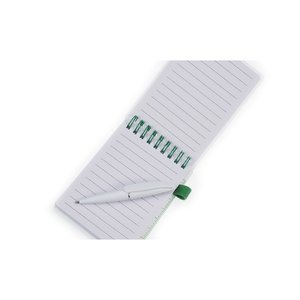 Get Organized! Jotter with Pen - Closeout Image 2 of 2