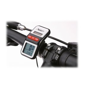 Trail Tracker Bike Odometer - Closeout Image 2 of 4