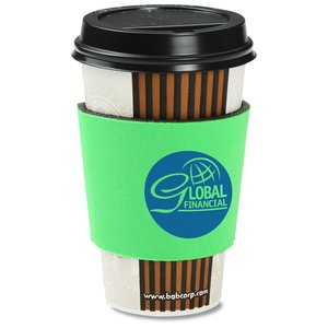 Insulated Cup Wrap Image 2 of 3