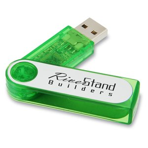 Salem USB Drive - 8GB Image 2 of 3