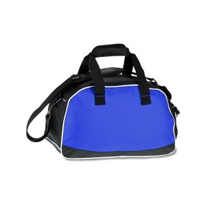 Workout Sport Duffel Image 1 of 3