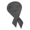 View Extra Image 1 of 1 of Awareness Ribbon Magnet - 20 mil