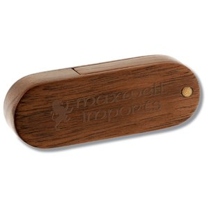 Wood Swing USB Drive - 4GB Image 5 of 5