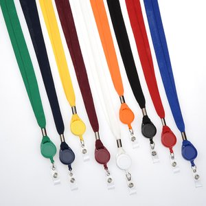 Lanyard Badge Reel Image 1 of 1
