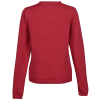 Devon & Jones V-Neck Sweater - Ladies' Image 1 of 3