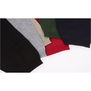 Devon & Jones V-Neck Sweater - Men's Image 3 of 3