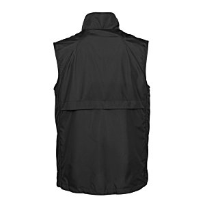 Techno Lite Active Wear Vest - Men's Image 2 of 2