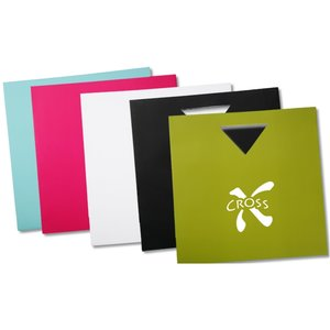 Triangle Handle Gift Bag - Solid Image 1 of 1