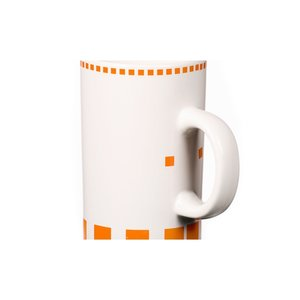 Geo Mug - 12 oz. Image 1 of 2
