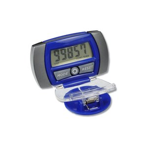 Sportline My Goal Step Pedometer - 24 hr Image 1 of 2