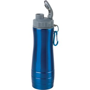 Action Stainless Steel Bottle - 26 oz. Image 1 of 1