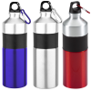 Clean-Cut Aluminum Bottle - 25 oz. Image 1 of 2