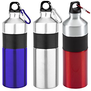 Clean-Cut Aluminum Bottle - 25 oz. - 24 hr Image 1 of 2