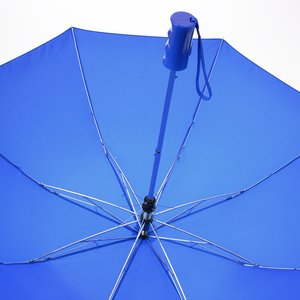 "Economy 42"" Arc Auto Opening Umbrella - 24 hr"