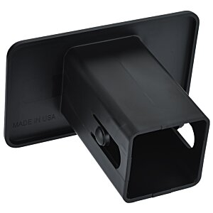 Trailer Hitch Cover Image 1 of 2