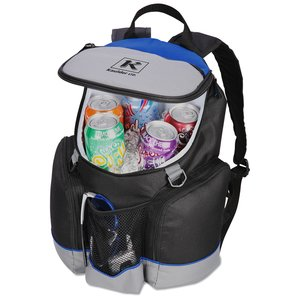 Coolio 12-Can Backpack Cooler Image 2 of 3