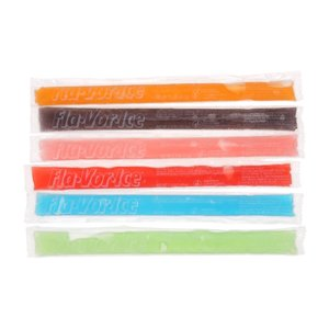 Fla-Vor-Ice Freeze Pops - Assorted Image 1 of 2