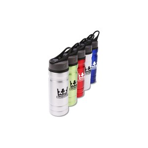 Expedition Aluminum Bottle - 24 oz. - 24 hr Image 3 of 3