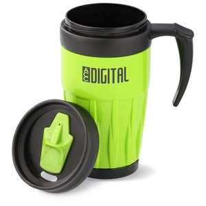 Tazza Travel Mug - 14 oz. Image 2 of 2