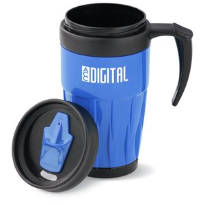 Tazza Travel Mug - 14 oz. - 24 hr Image 1 of 2