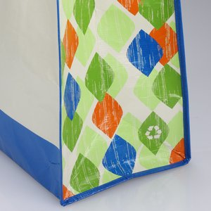 Expressions Grocery Tote - Royal Blue Image 1 of 1