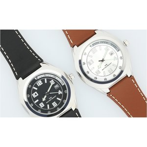 Rugged-N-Ready Calendar Watch - Men's Image 1 of 2
