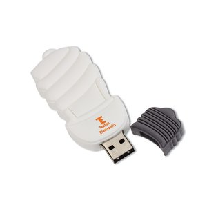 Bright Idea USB Drive - 2GB Image 2 of 3