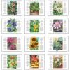 The Old Farmer's Almanac Calendar - Gardening - Spiral Image 1 of 1