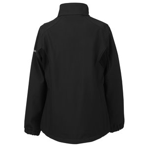 Reebok Soft Shell Playshield Jacket - Ladies' Image 1 of 1