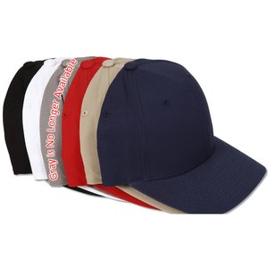 Reebok Flexfit Structured Twill Cap Image 1 of 3