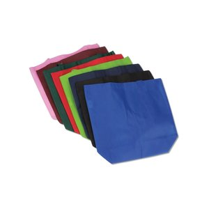 Bottom Gusset Polypropylene Shopper - 15