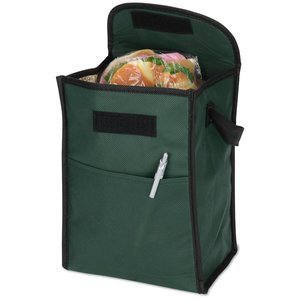 Non-Woven Lunch Sack Cooler - 24 hr Image 2 of 2
