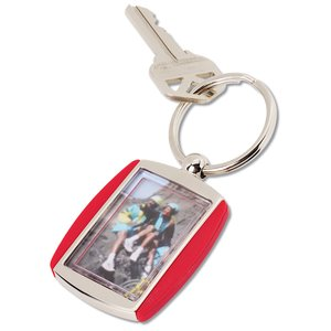 Picture-it Key Tag - Closeout Image 2 of 2