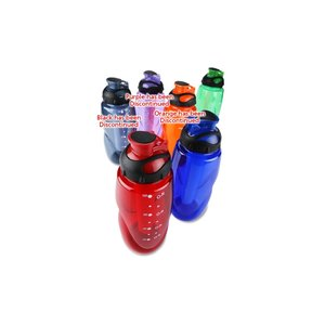 Hydro-Ice Core Tritan Sport Bottle – 34 oz. Image 2 of 3