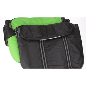 Flip Flap Insulated Cooler Bag Image 1 of 3