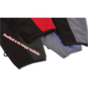 Heavyweight Microfleece Jacket - Colorblock - Men's Image 1 of 1